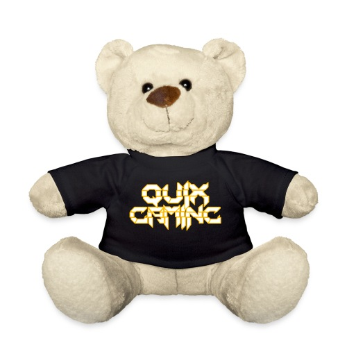 QuixGaming Simple Design - Teddybjørn