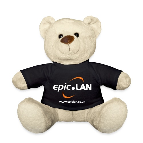 LogoWithWeb White png - Teddy Bear
