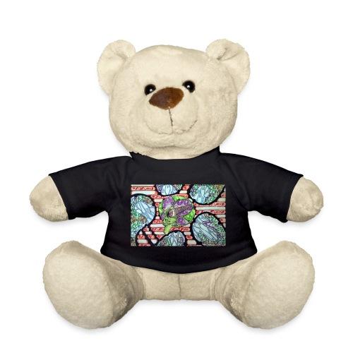 WELCOME - Teddy Bear