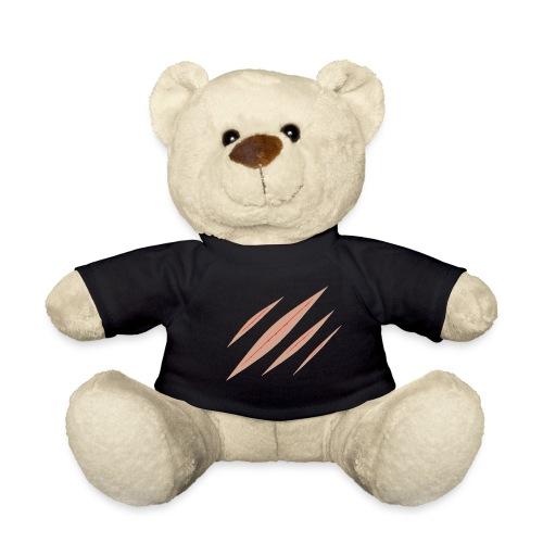 Panty Kratzer für Frauen - Teddy