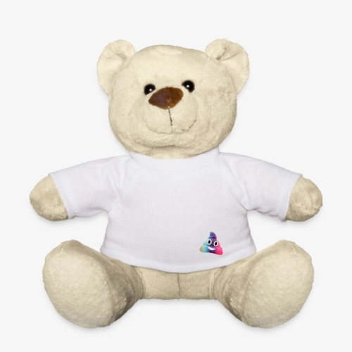 Just scheiss drauf - Teddy