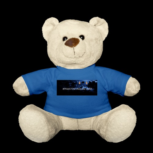 #PHANTOM #SQUAD #NSR Shirt - Teddy