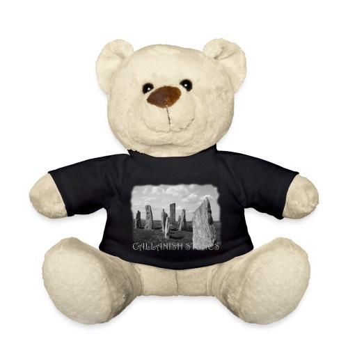 CALLANISH STONES #1 - Teddy