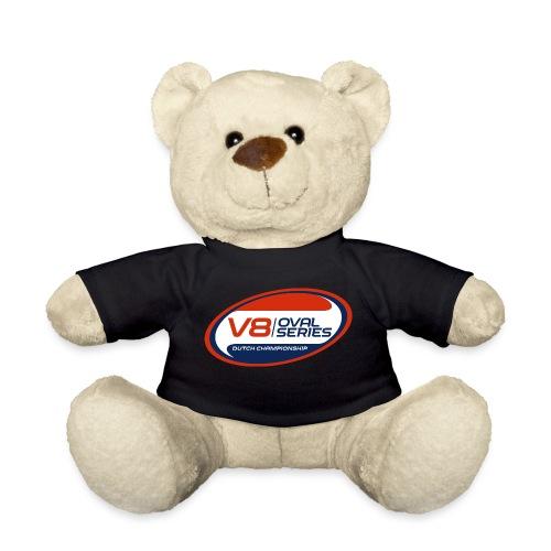 V8 Oval Series - Teddy