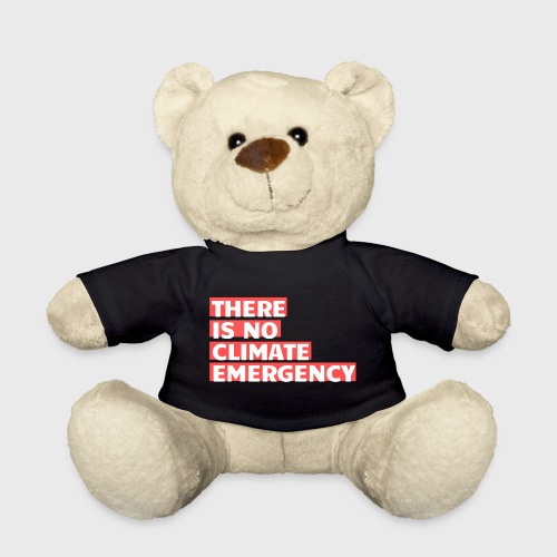 There is no climate emergency - Nalle