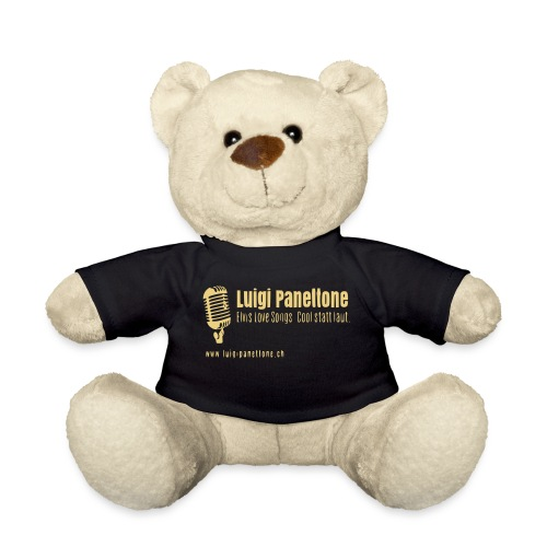 Luigi Panettone - Teddy