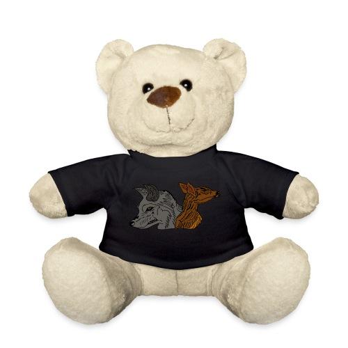 Ein unschlagbares Team - Teddy