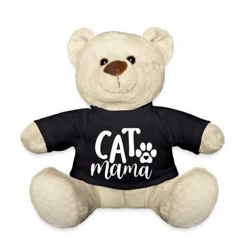CAT MAMA - Nounours
