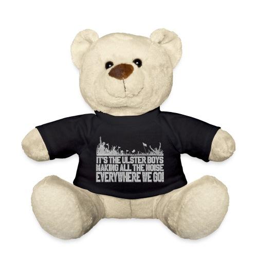 Everywhere We Go (light) - Teddy Bear