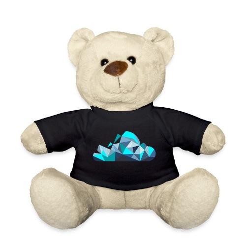 'CLOUD' Mens T-Shirt - Teddy Bear