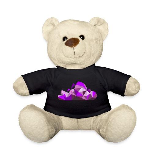 'CLOUD' Womens Vest Top - Teddy Bear