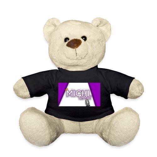Camisa MichiCast - Teddy Bear