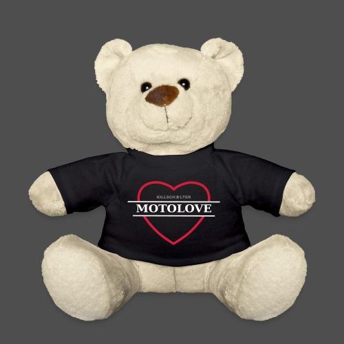 MOTOLOVE 9ML02 W - Teddy