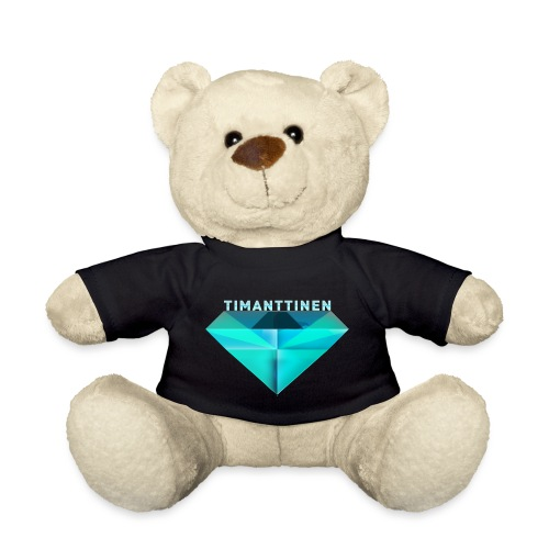 TIMANTTINE - Teddy Bear