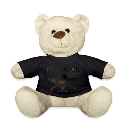predator fishing 2020 - Teddy