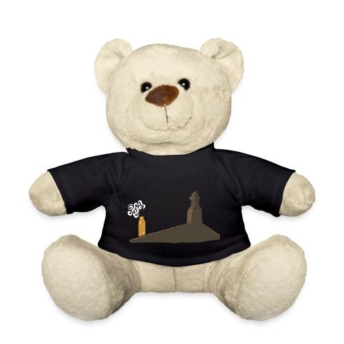 Habemus Beer Hoodies - Teddy