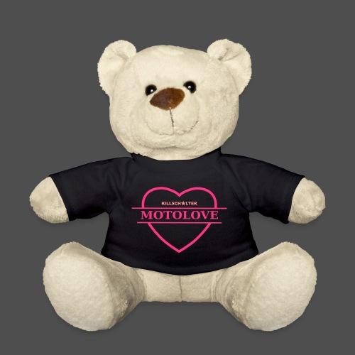 MOTOLOVE 9ML02 B - Teddy