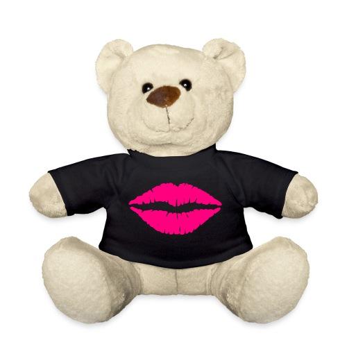 Kiss - Teddy