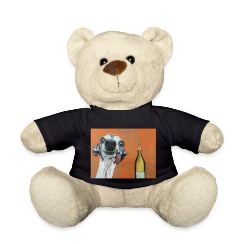 Frizzz d Ante - Teddy