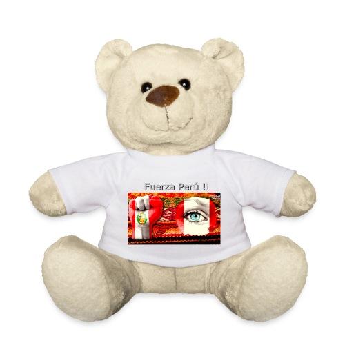 Telar Fuerza Peru I - Teddy Bear