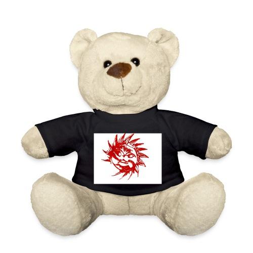 A RED SUN - Teddy Bear