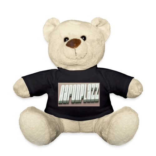 Aaronplazz - Teddy Bear