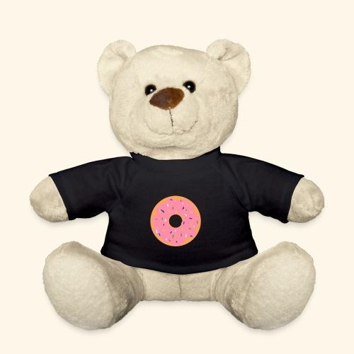 Donut-Shirt - Teddy