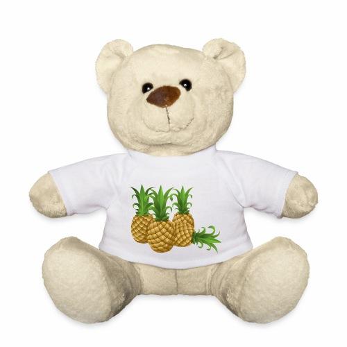 Ananas - Teddy