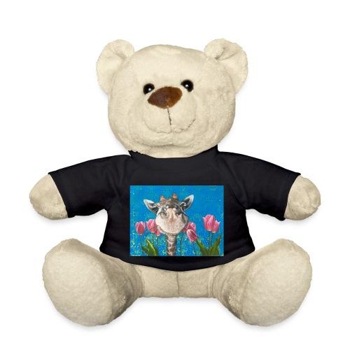 Rosa von der Bloom - Teddy