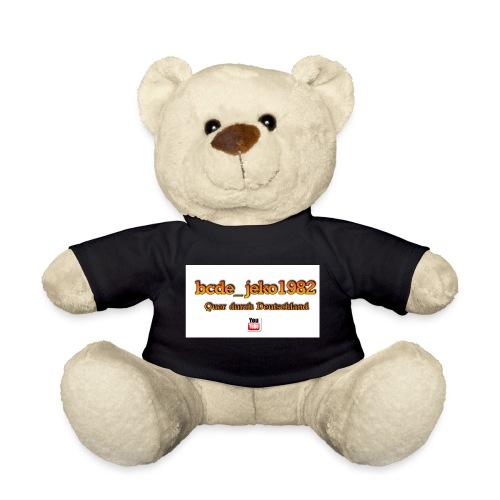 quer durch deutschland - Teddy