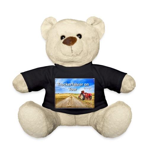 Treckerfahrer on Tour - Teddy