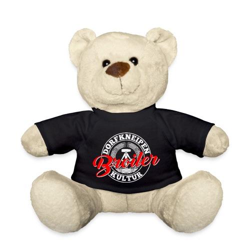 Dorfkneipenkultur Broiler - Teddy