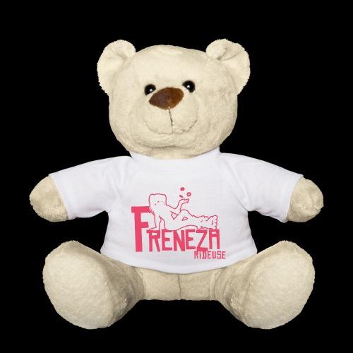 Freneza rideuse pink - Nounours