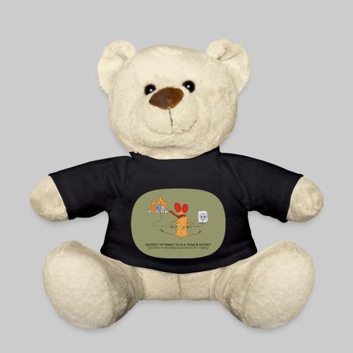 VJocys Internet - Teddy Bear