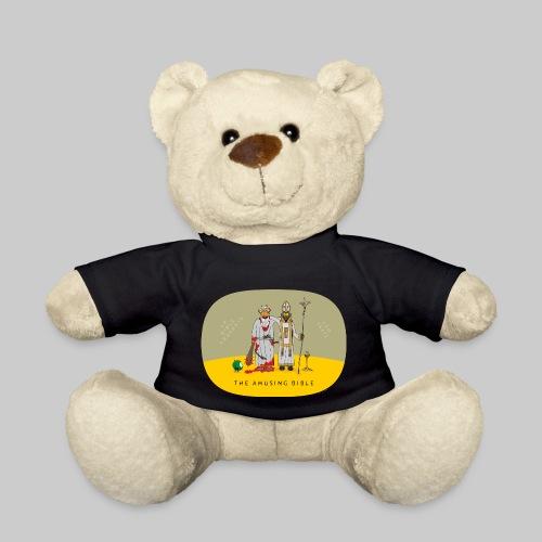 VJocys Devil Pope - Teddy Bear