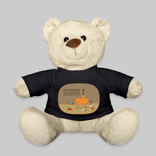 VJocys Girlfriend - Teddy Bear