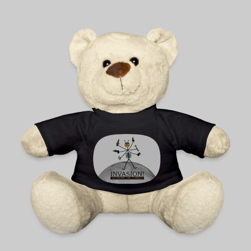 VJocys Invasion - Teddy Bear