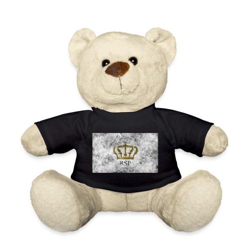 Dusty Crown logo - Teddy