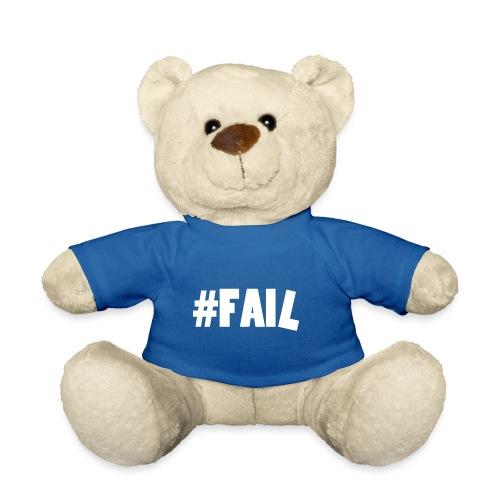 FAIL / White - Nounours