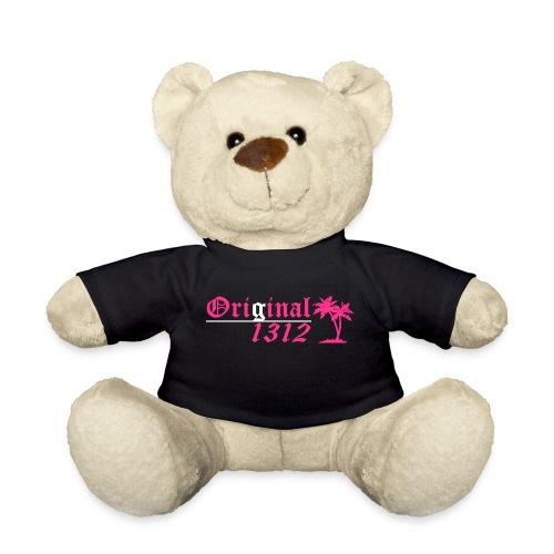 Original 1312 - Teddy