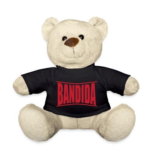 bandida t shirt design text design gift idea - Orsetto