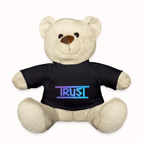 Trust - Teddy Bear
