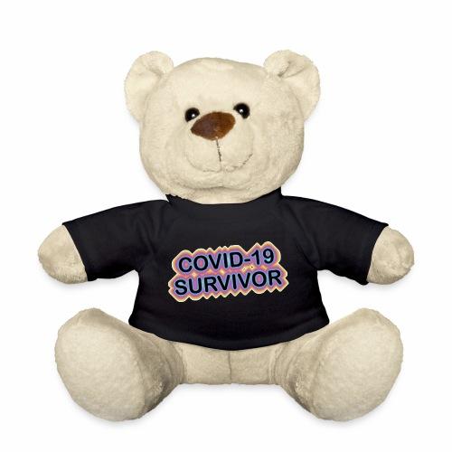 covic19survivor - Teddybjørn