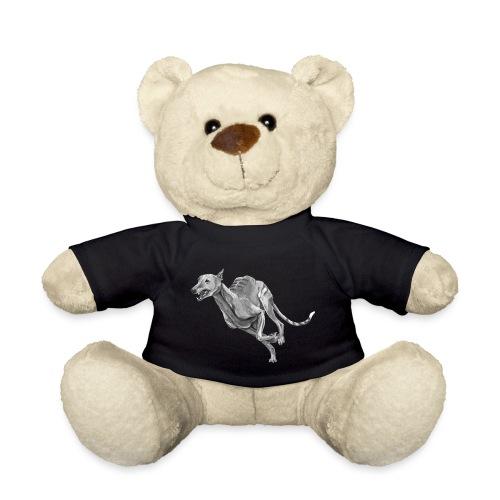 Greyhound - Teddybjørn