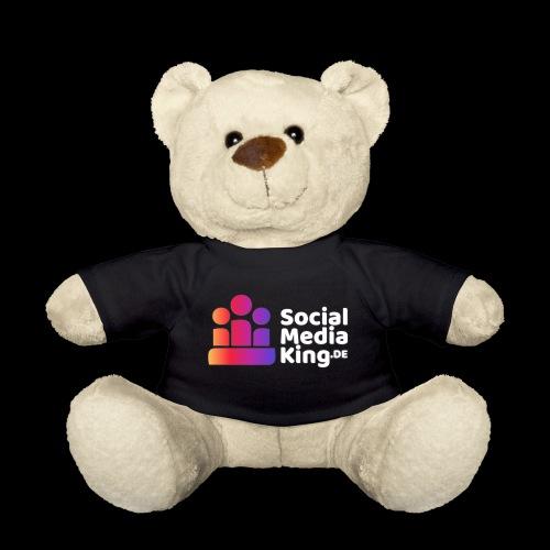 SOCIAL MEDIA KING MERCH 2020 - Teddy