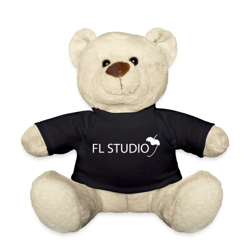 FL Name With Logo AI - Teddy Bear