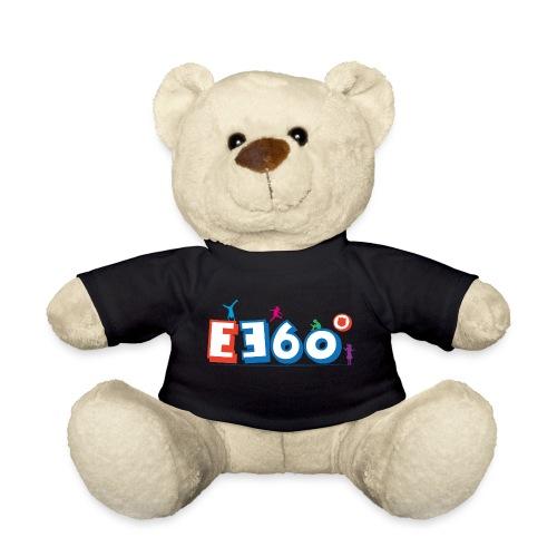 Logo E360 Bambini png - Orsetto