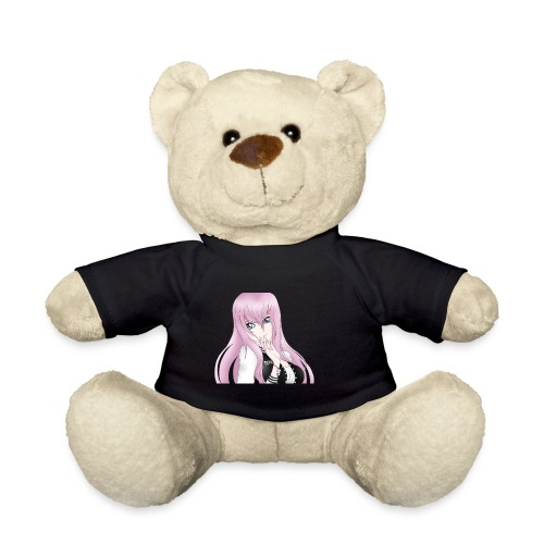 TToastyPng Kopie png - Teddy