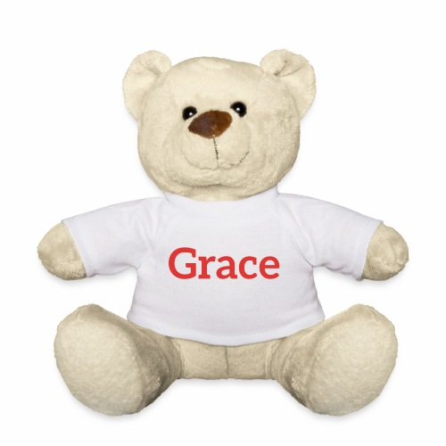 grace - Teddy Bear