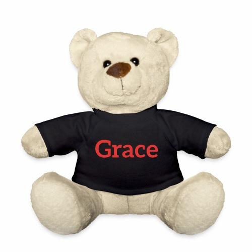 grace - Teddy Bear